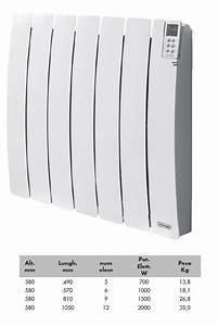 Radiateur Delonghi A Inertie Fluide : pour ma famille radiateur electrique a inertie seche ~ Premium-room.com Idées de Décoration