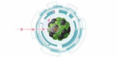 Ion Electron Collider Eic Collision Unlock Strongest