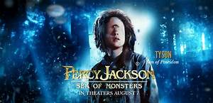 Percy Jackson & The Sea Of Monsters gets new posters – The ...