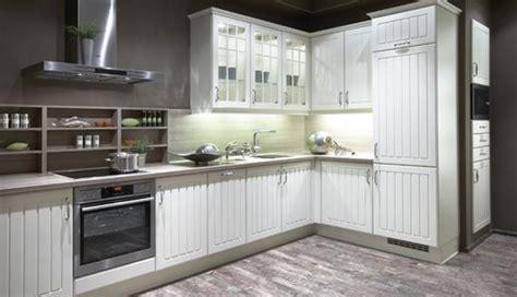 Which Kitchen Cabinet Door Finish?