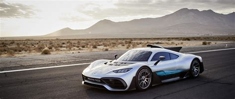 Mercedes-amg Project One Wallpaper Gallery