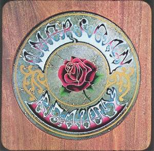 American Beauty - Grateful Dead | Songs, Reviews, Credits ...