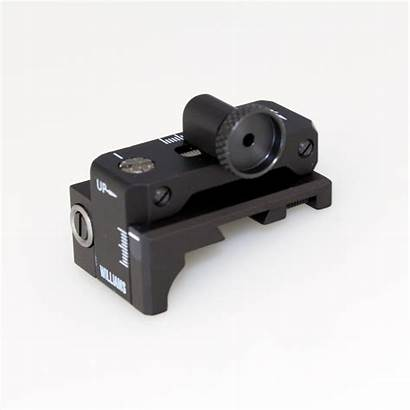 Sight Sights Williams Rear Fp Receiver Aperture