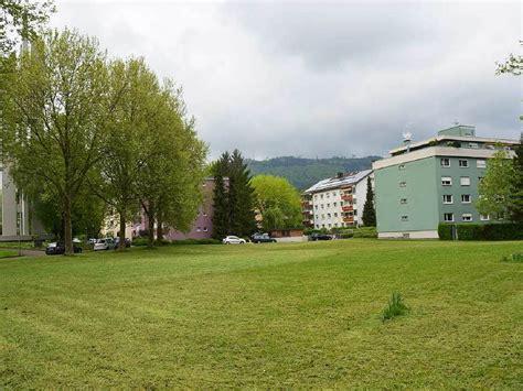 Bezahlbare Mietwohnungen Werden Knapp In Bad Säckingen