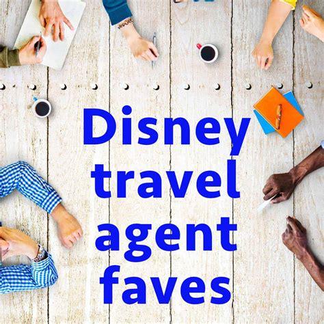 disney travel agent faves prep