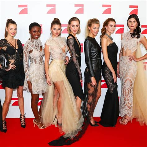 Therefore, we had to think of something else to put in spite of the pandemic, an exciting and entertaining finale for my finalists, and for the fans of #gntm on the legs. GNTM Gewinnerin 2017: Alle News zum großen GNTM Finale 2017| COSMOPOLITAN