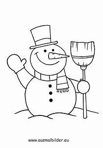 Weihnachtsgeschenke Zum Ausmalen : ausmalbilder schneemann weihnachten malvorlagen ~ Watch28wear.com Haus und Dekorationen