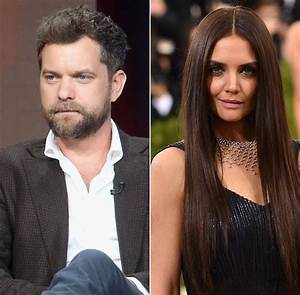 Rumor Bust! Katie Holmes & Joshua Jackson Are Not Back ...