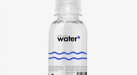 9,000+ vectors, stock photos & psd files. Packreate » Bundle - Distilled Water Plastic Bottle PSD Mockup