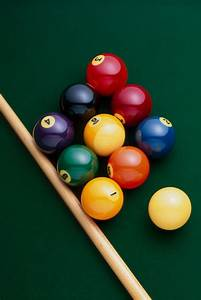 9-Ball - Game Rules and Strategy