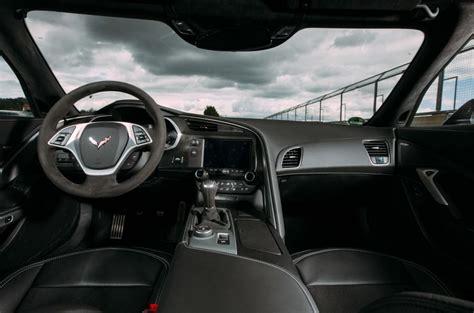 c7 corvette interior chevrolet corvette c7 interior autocar