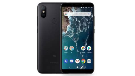 xiaomi mi a2 price in india leaked ahead of today s launch