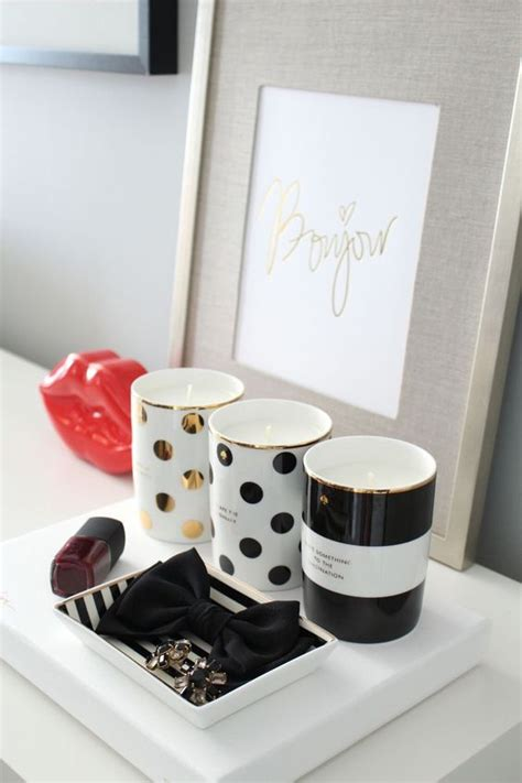 kate spade desk accessories kate spade candles make the desk accessories