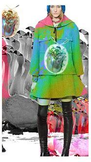 Umka Estebanovna: Collage:Chanel FALL 2013