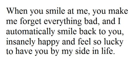 you make me so happy quotes quotesgram