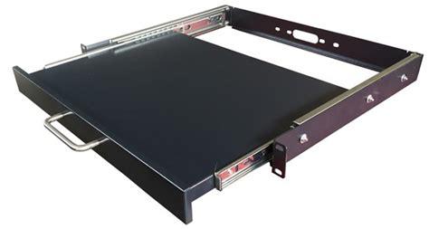 Rackmount Keyboard Drawer
