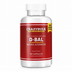 Dbal  U2013 Dianabol Reviews