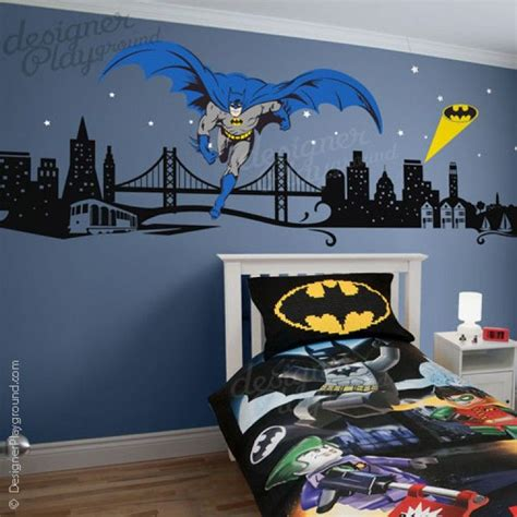 large gotham city with batman light in 2019 cool decals for batman