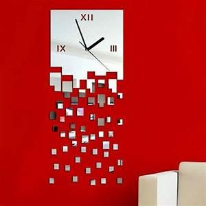 Les Stickers Miroir Une Ide Crative Pour La Dcoration
