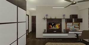 interior designing for 2bhk at bhiwandi mumbai With interior decoration for 2bhk