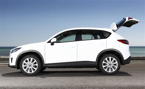 mazda cx  review caradvice