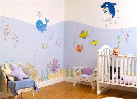 stickers marin chambre bébé stickers muraux chambre garcon stickers histoire de