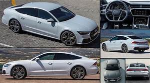 Audi A7 2018 : audi a7 sportback 2018 pictures information specs ~ Nature-et-papiers.com Idées de Décoration