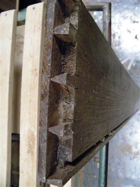 tiroir queue d aronde comment sont assembl 233 s les tiroirs des commodes buffets atelier de l 233 b 233 niste c cognard