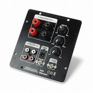 Subwoofer Amplifier Module 2 1 Tpa3118 60w   2x30w    8