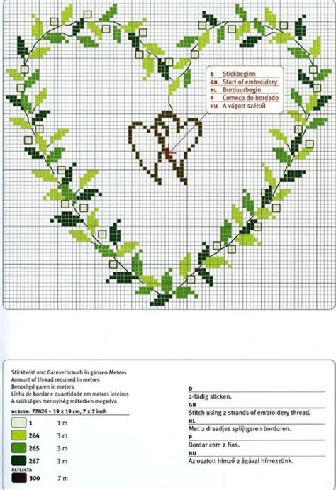 cross stitch wedding patterns   cross stitch