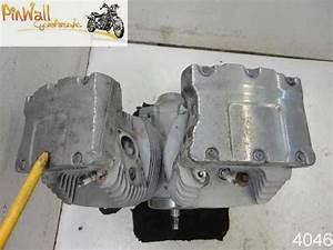 02 Harley Davidson Dyna Fxd Twin Cam 88 1450 Engine Motor