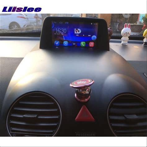 liislee car android navi navigation system  volkswagen