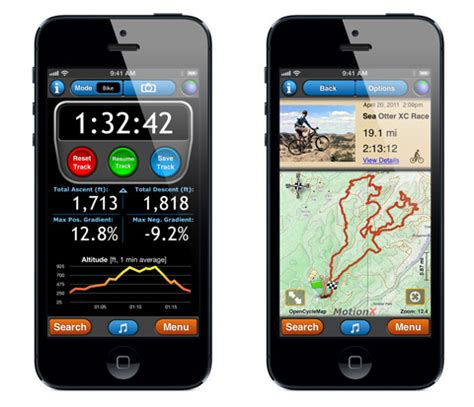 gps app for iphone what s the best motorcycle gps iphone app