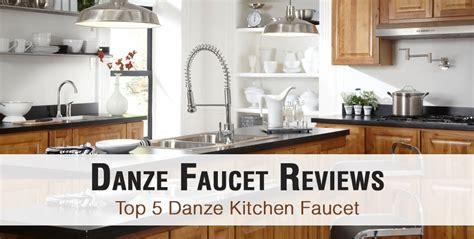 danze kitchen faucet reviews danze faucet reviews top 5 danze kitchen faucet of 2017