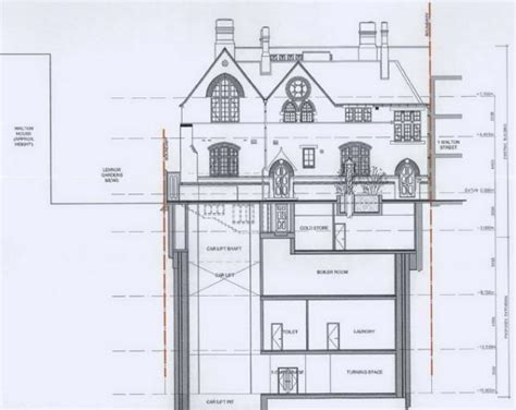Build Underground House Plans  Home Design And Style