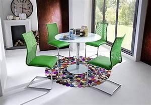 Glastisch Rund 100 Cm : tisch glastisch k chentisch beistelltisch esstisch ~ Whattoseeinmadrid.com Haus und Dekorationen
