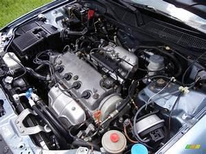 1998 Honda Civic Ex Engine Diagram