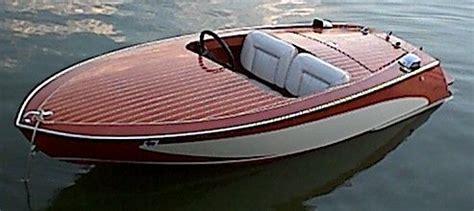 Wooden Jet Boat by With Jet Boat Plans 334a My New Wood Boat