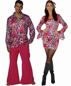 60 Jahre Style : hippie kost m 60er 70er jahre damen oder herren faschingskost me damen faschingskost me hippie ~ Markanthonyermac.com Haus und Dekorationen
