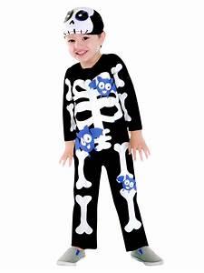 Déguisement Enfant Halloween : d guisement squelette chauves souris violettes enfant halloween deguise toi achat de ~ Melissatoandfro.com Idées de Décoration