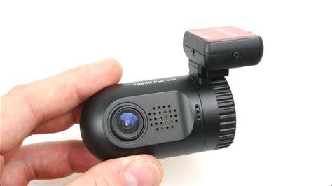 review mini dvr   smallest p lcd car dash cam