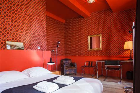 hotel ou chambre d hote casa ortega un b b rétro à marseille maison créative
