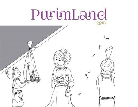 purim coloring pages purim coloring page 4 purimland
