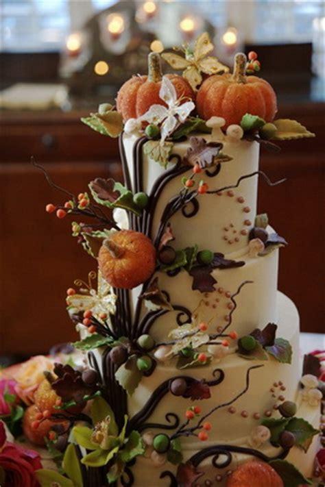great pumpkin wedding decoration ideas  fall weddings tulle chantilly wedding blog