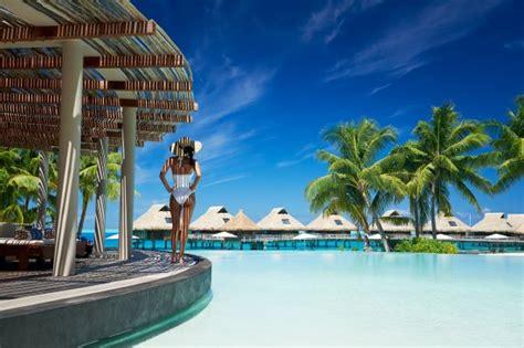 Conrad Bora Bora Nui Updated 2018 Prices And Resort