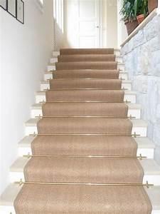 Treppen Teppich Modern : stiegenteppich gembinski teppiche ~ Watch28wear.com Haus und Dekorationen