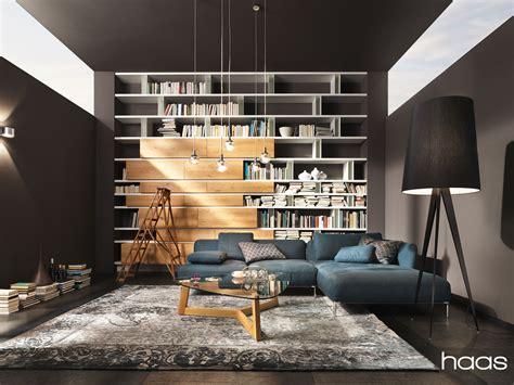 Wohnzimmer  Möbelstudio Schriebl