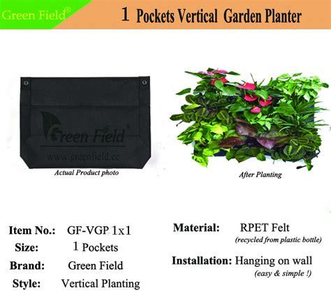 Vertical Garden Supplies by Vertical Garden Artificial Living Wall Green Wall Planter