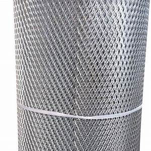 Aluminium Expanded Mesh Roll  For Domestic  Rs 50   Square