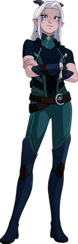 Rayla The Dragon Prince Wiki Fandom Powered By Wikia